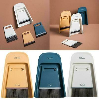 Mini Desktop Draw Dining Table Sofa Sweep Cleaning Dustp Brush Hot Small Br I3T4