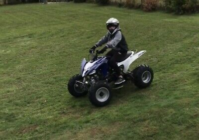 Pentora 150cc quad bike. Brought October 2018, used 5 times.