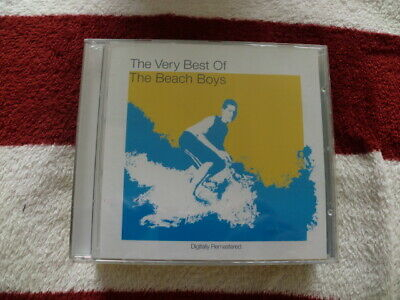 THE BEACH BOYS~THE VERY BEST OF...(CD) 30 CLASSIC HITS 99p