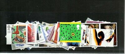 GB £20 face value MINT STAMPS  FOR POSTAGE  various values b
