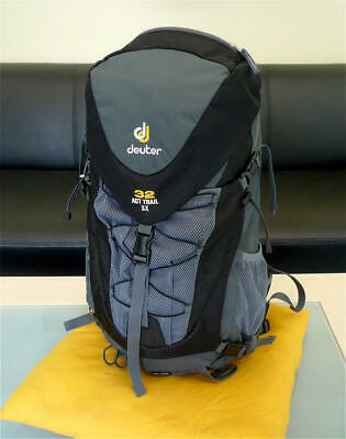 new specials new style authentic quality RUCKSACK DEUTER ACT Trail 32 SX, wie neu - EUR 76,00 ...