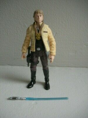 "Star wars Ep 4 - Luke Yavin - Black series - 3.75"" 9 cm  HASBRO"