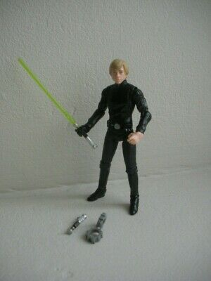 "Star wars Ep 6 - Luke Jedi Knight - Vintage collection VC23 3.75"" 9 cm  HASBRO"