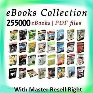 250000+ eBooks Package Collection | Pdf Format
