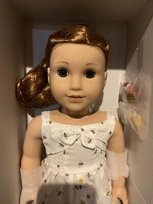 Blaire Wilson American Girl Doll New in Box