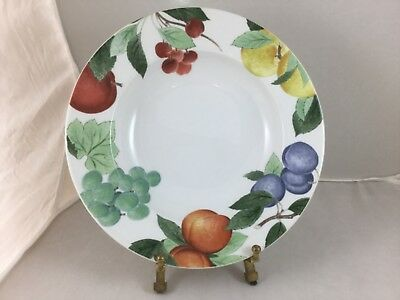 Studio Nova ORCHARD JEWELS Soup/Cereal Bowl  Excellent Condition Available!