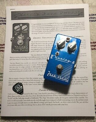 Distortion & Overdrive, Effects Pedals, Parts & Accessories