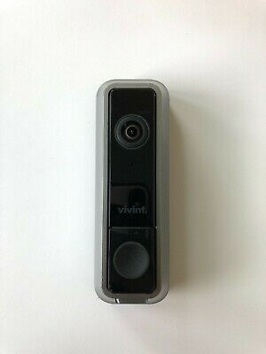 VIVINT SMARTHOME DOORBELL Camera & Vivint Car Guard + Vitek