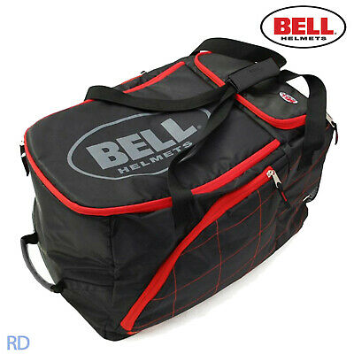 Bell - HANS Pro V.2 Helmet & Gear Bag - Protects your Helmet and Gear!