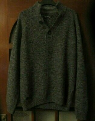 Sweaters Men Kensington Eastside Mens Bolsover Chenille