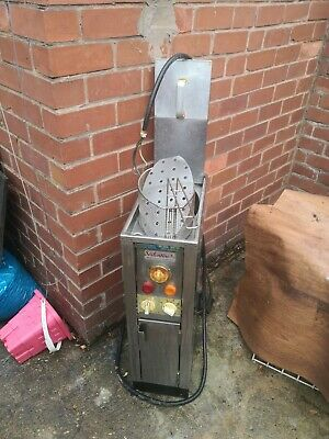 Valentine Commercial electric Single Fryer