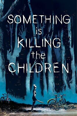SOMETHING IS KILLING CHILDREN 1 1st PRINT COVER A NM BOOM STUDIOS