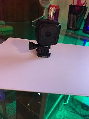 GoPro HERO4 Session Waterproof Action Camera (CHDHS-101)