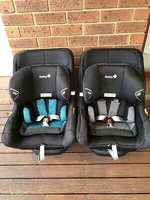 Safety 1St Summit Iso 30 Convertible Car Seat