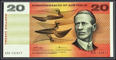 EF  $20 Paper Banknote Phillips/Wheeler XFH-192877  R-404