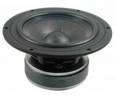 "Seas Prestige ER15RLY - H1455 5.5"" Reed Paper Cone Woofer"