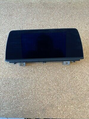 "Bmw F20/F30 Navi Display, 6,5"", Monitor"