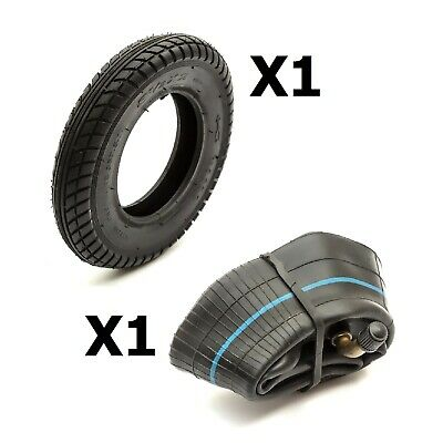"8 1/2 X 2 Tyre & Inner Tube Electric Mobility Scooter 5"" 5 Inch Wheel CUSTOM"