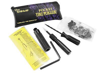 Stop And Go Int'l Tubeless Tire Plugger 1000