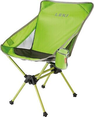 Leki Folding Chair Timeout Chair,Camping Fishing Stool Director's Lounge