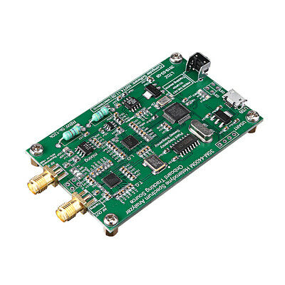 Geekcreit® Spectrum Analyzer USB LTDZ_35-4400M_Spectrum Signal Source with
