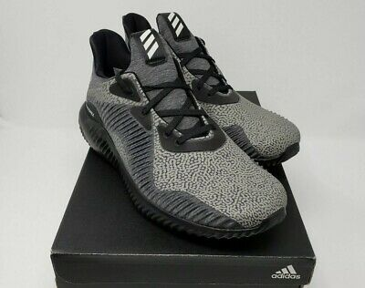 ADIDAS ALPHABOUNCE HPC AMS M RUNNING SHOES Mens Size 10.5 Brand New In Box!!