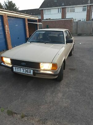 mk 5 cortina classic ford retro bargain READ DESCRIPTION