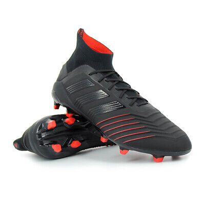 SCARPE CALCIO ADIDAS Predator 18.1 FG Shadow Mode Pack
