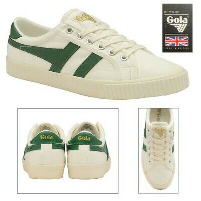 GOLA TENNIS MARK Cox Femme Blossom White Cuir et Suede