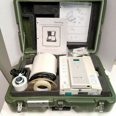 DentalEZ HDX Intraoral Portable Hand-held Dental X-ray Apparatus, HDX 300020