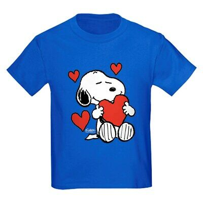 "NEW PEANUTS SNOOPY /""going going gone/"" Youth Kids M MEDIUM size 8 T-SHIRT"