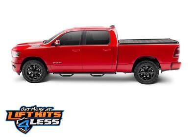 T-60484 RetraxONE XR Retractable Truck Bed Tonneau Cover 6 9 Bed Does not fit with Factory Side Storage Boxes Fits 2020 Chevy Silverado /& GMC Sierra HD 6.9 2500//3500
