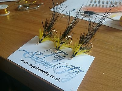 Aas, vliegen Flextec™ Assorted Fly Fishing Pot Bellied Pig Flies in box Fly Selection x 10