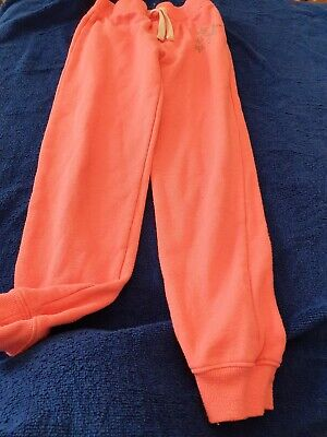 Lovely Girls Yd Pink Pants Age 7-8 Years