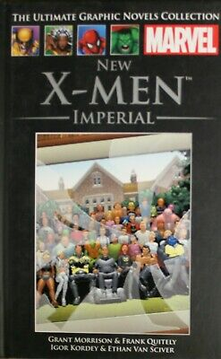 New X-Men: Imperial, , Very Good Book