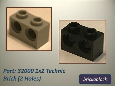 NEW LEGO Part Number 32000 in a choice of 5 colours