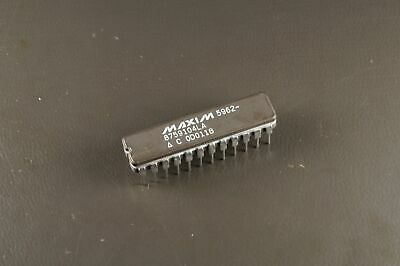MX7572SQ05/883B Maxim Complete High Speed 12-Bit ADC 5962-8759104LA NOS
