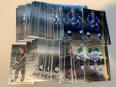 2014-15 Upper Deck UD Shining Stars * u-pick / finish/ complete your set