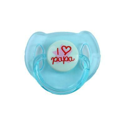 Reborn Doll Supplier Magnet Pacifier Baby Nipple Doll Baby Toy Cute Gift