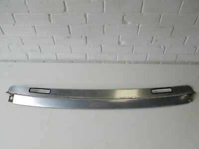Audi A4 B6 B7 Cabriolet Top Chrome Windscreen Trim 8H0853829