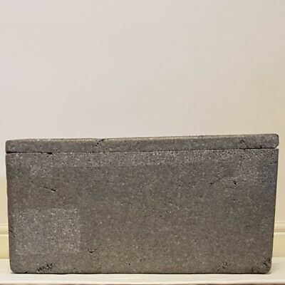Polystyrene grey insulated Small storage box, quality, storage, transport, cool
