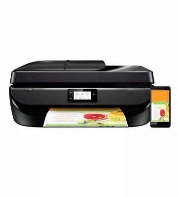 Hp officejet 5255 wireless all-in-one printer Inkjet