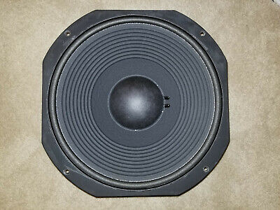 JBL LE14H-1 14 inch Woofer for 250Ti 240Ti, professionally re-coned