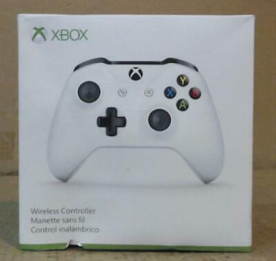Microsoft Xbox One Wireless Controller White 1708 $75
