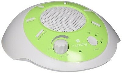 My Baby HoMedics -  Portable Sound Spa Sleep Soother