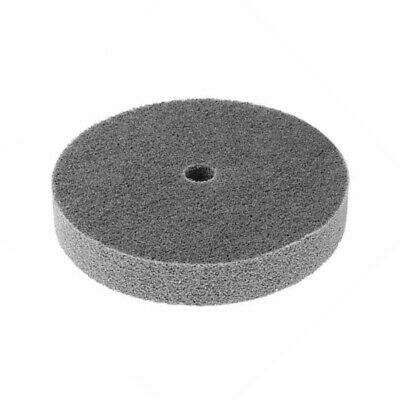 1 X 6/150mm Nylon Fiber Polishing Buffing Wheel Polisher Pad For Bench Grinder
