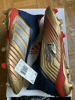 ff2d458fe93bf ADIDAS WORLD CUP 1966 Limited Edition Soccer Cleats Football Boots ...