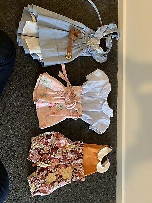 Size 1 Lacey lane Bundle