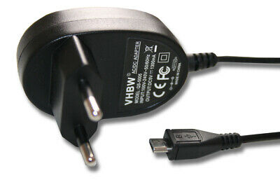 Chargeur pour Becker Ready 50 Ice, 50 Lmu Plus