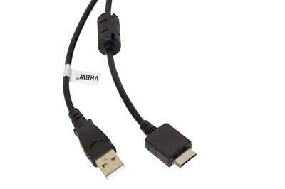 CABLE DATA USB pour SONY lecteur MP3 WALKMAN NWZ